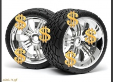 Самая дорогая резина на авто (цены и фото)