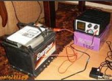 Зарядное устройство для автомобильного аккумулятора, какое лучше?