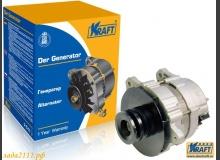 Лучший генератор на ВАЗ 2110-12