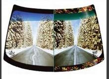Лучшее лобовое стекло на ВАЗ 2110-12