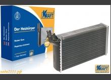 Лучший радиатор отопителя для ВАЗ 2110-12