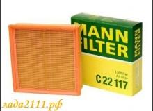 Лучший воздушный фильтр ВАЗ 2110-12