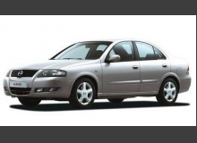 АвтоВАЗ начал сборку Nissan Almera