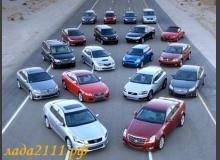 LADA Granta попала в ТОП 5 популярных автомобилей России