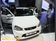 Производство электромобилей от АвтоВАЗ