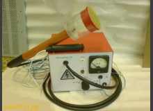 Флокатор своими руками (схема, изготовление)