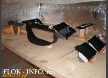 Сушильная камера для флокирования (назначение и изготовление)