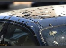 Может ли птичий помет оставить следы на краске машины
