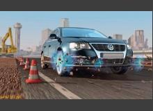 Защита кузова автомобиля от сколов и царапин (обзор)