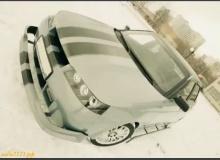 Изготовление механического обвеса ВАЗ 2110