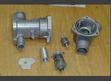 Доработка термостата ВАЗ 2110