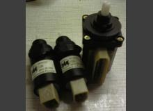 Установка электрокорректора фар на ВАЗ 2110