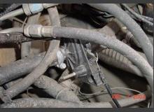 Установка кранчика печки в ВАЗ 2110