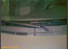 Упрощаем замену фильтра салона ВАЗ 2110 (нового образца)