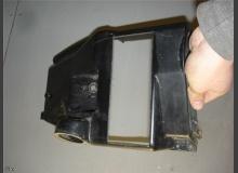 Упрощаем замену фильтра салона ВАЗ 2110 (старого образца)