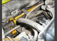 Усилитель рулевой рейки (установка, преимущества и недостатки)