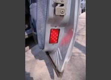 Установка ограничителей на двери ВАЗ 2110