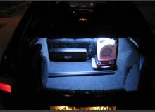 Освещение багажника ВАЗ 2110-12
