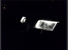 Тюнинг фар ВАЗ 2110 (Bosch) v2