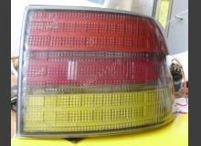 Доработка задних фонарей ВАЗ 2111