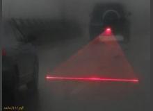 Лазерный противотуманный стоп-сигнал (отзывы, установка)