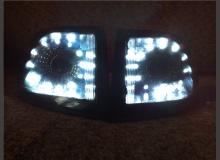 Светодиоды в поворотники ВАЗ 2110