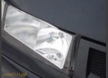 Замена ламп в фарах ВАЗ 2110 bosch с H1 на H7