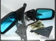 Устраняем шум и дребезг зеркал заднего вида ВАЗ 2110