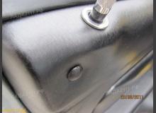 Устраняем скрипы и дребезг обшивок дверей ВАЗ 2110