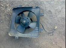 Устраняем шум и вибрации вентилятора радиатора ВАЗ 2110