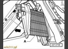 Дополнительный электрический отопитель салона авто своими руками