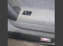 Установка дополнительной кнопки ЭСП для ВАЗ 2110