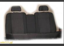 Установка подогрева задних сидений на ВАЗ десятого семейства