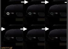 Как сделать плавное включение и выключение светодиодов своими руками