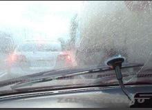 Доработка системы омывания стекол автомобиля