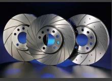 Тормозные диски для ВАЗ 2110