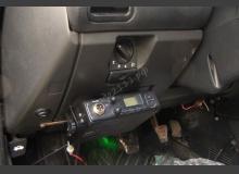 Установка CB рации в автомобиль