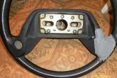 ямки в руле ВАЗ 2110 для кнопок