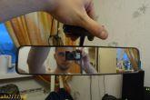 панорамное зеркало для ВАЗ 2110
