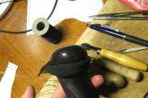 перетяжка ручки КПП ВАЗ 2112