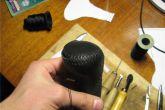 сшить чехол для ручки КПП