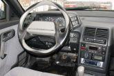 перетянутый кожей руль ВАЗ 2110
