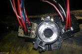 установка подрулевых переключателей от matiz на ВАЗ