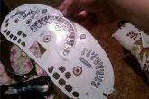 тюнинг приборной панели ВАЗ 2110 (нового образца)
