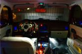 подсветка воздуховодов ВАЗ 2110