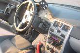 панель приоры в ВАЗ 2110