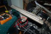 сиденья в ВАЗ 2110 от иномарки