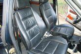 сидения в ВАЗ 2112 от иномарки