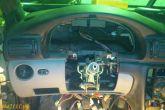 центровка рулевого вала ваз 2110 в торпеде иномарки