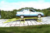 мини эстакада для автомобиля